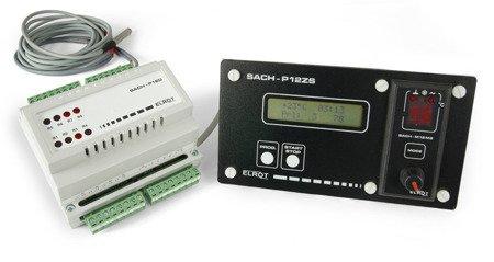 Milk cooler controller Sach-P12ZS